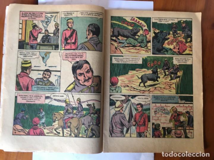 Tebeos: comic vidas ilustres nº 147 año 1966 - Foto 4 - 194859873