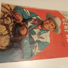 Tebeos: GENE AUTRY. Lote 195042835