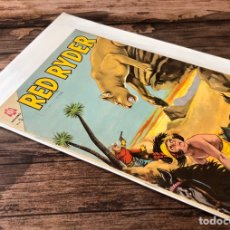 Tebeos: RED RYDER.. Lote 190999205