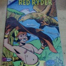 Tebeos: RED RYDER CASTORCITO Y TILA Nº 341 5 DICIEMBRE 1974. Lote 195204835