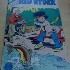 Tebeos: RED RYDER Nº 328 17 DE ABRIL 1974. Lote 195266028