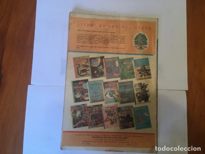 Tebeos: comic grandes viajes , revista juvenil, nº 96 año 1971 - Foto 2 - 195358587
