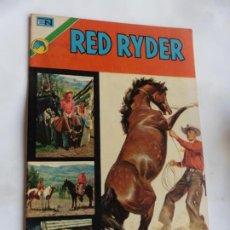 Tebeos: RED RYDER Nº 293 NAVARO ORIGINAL. Lote 195467025