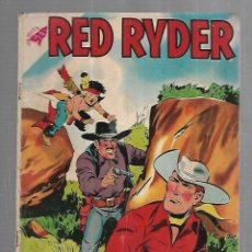 Tebeos: TEBEO. RED RIDER. Nº 54. REVISTA SEA. Lote 195721161