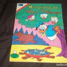 Tebeos: HISTORIETAS DE WALT DISNEY 2-750 SERIE AGUILA NOVARO. Lote 196393501