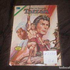 Tebeos: TARZAN DE LOS MONOS 2-579 NOVARO. Lote 196500980