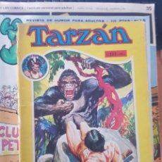 Tebeos: TARZAN TOMO IX. Lote 196633902