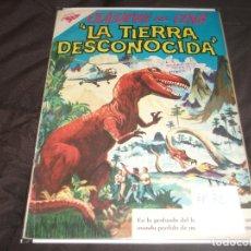 Tebeos: CLASICOS DEL CINE # 32 EDITORIAL SEA NOVARO. Lote 196671563