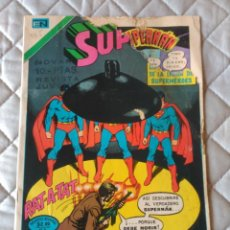 Tebeos: SUPERMAN NOVARO Nº 965. Lote 197035038