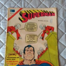 Tebeos: SUPERMAN NOVARO Nº 931. Lote 197035981