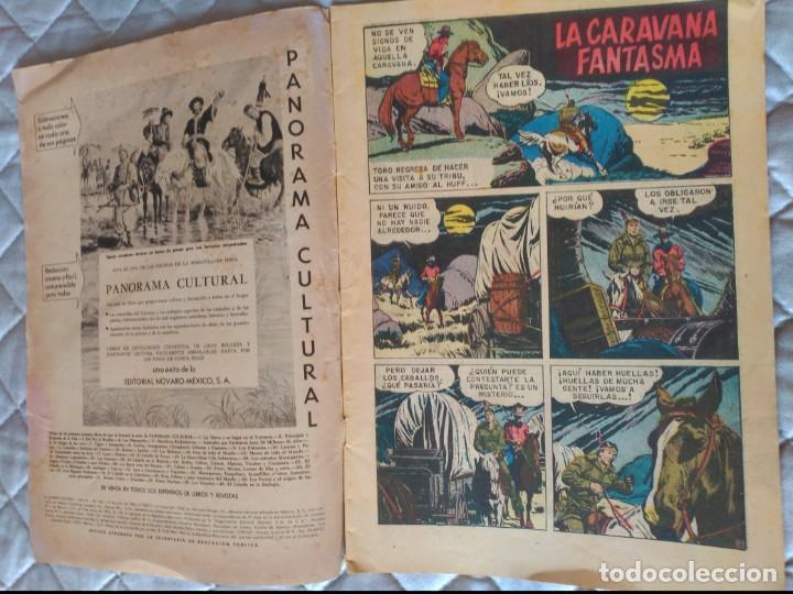 Tebeos: El Llanero Solitario Nº 124 DIFÍCIL - Foto 3 - 197052342