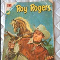 Tebeos: ROY ROGERS Nº 300. Lote 197052552