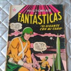 Tebeos: HISTORIAS FANTÁSTICAS Nº 31 MUY DIFÍCIL. Lote 197053308