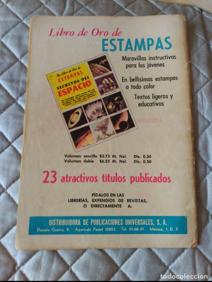 Tebeos: Historias Fantásticas Nº 31 MUY DIFÍCIL - Foto 2 - 197053308