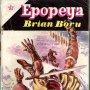 EPOPEYA Nº 40 - BRIAN BORU - SEPTIEMBRE 1961 - NOVARO SEA