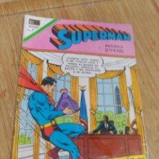 Tebeos: SUPERMAN NOVARO Nº 830. Lote 197201310