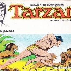 Tebeos: TARZAN,Nº 4. Lote 197271412