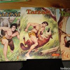 Tebeos: COMIC TARZAN EDITORIAL NOVARO. Lote 197359230