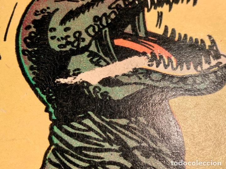 Tebeos: CÓMIC SUPERMAN, N 914, EDITORIAL NOVARO 30 MAYO 1973 - Foto 10 - 197860955