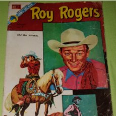 Tebeos: COMIC ROY ROGERS N° 302 AGOSTO 1973. Lote 198113260
