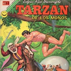 Tebeos: TARZÁN DE LOS MONOS Nº 299 (NOVARO, 1972). Lote 198472543