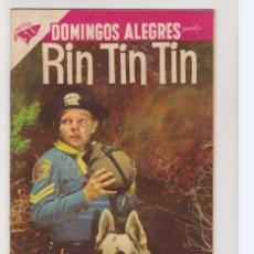 Tebeos: DOMINGOS ALEGRES NUMERO 232 RIN TIN TIN. Lote 199154137