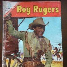 Giornalini: ROY ROGERS - Nº-172. Lote 199292983