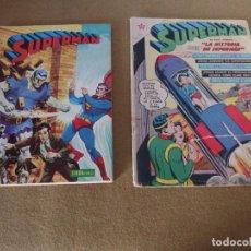 Tebeos: SUPERMAN. Lote 199659142