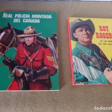 Tebeos: ROY ROGERS. Lote 199659798