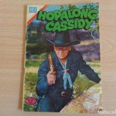 Tebeos: HOPALONG CASSIDY Nº 2-303. SERIE AGUILA. NOVARO 1979.. Lote 199667385