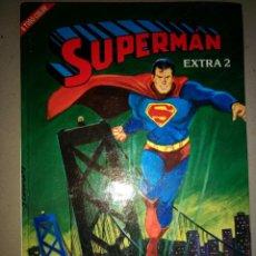 Tebeos: SUPERMAN EXTRA 2 - EDITORIAL NOVARO AÑO 1978 - BUEN ESTADO. Lote 199742405