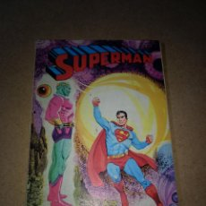 Livros de Banda Desenhada: NOVARO LIBRO COMIC SUPERMAN NUMERO VIII AÑOS 70. Lote 230434480