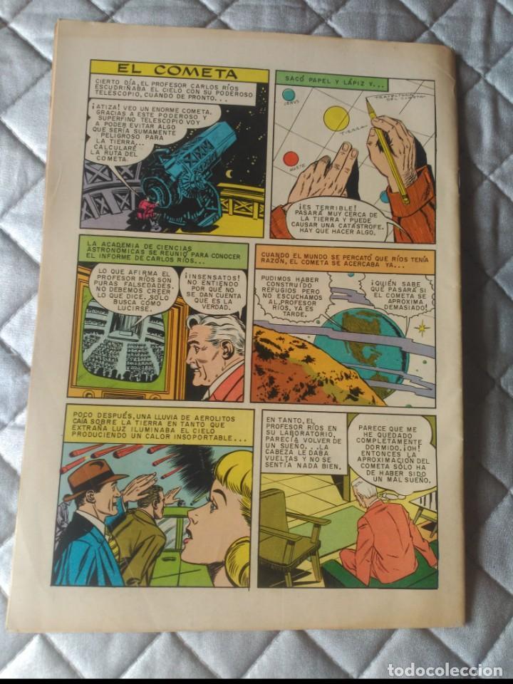 Tebeos: Superman Novaro Nº 178 - Foto 2 - 200054176