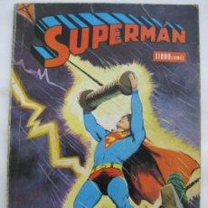 Livros de Banda Desenhada: SUPERMAN LIBRO COMIC - NOVARO TOMO XXXVI. Lote 200152596