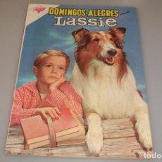 Tebeos: DOMINGOS ALEGRES 370 NOVARO. Lote 200284145