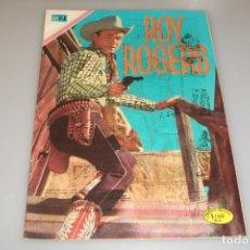 Tebeos: ROY ROGERS # 219 NOVARO. Lote 200285152