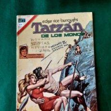Tebeos: TARZAN Nº 415 EXCELENTE ESTADO. Lote 200316456