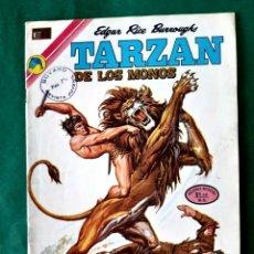 Tebeos: TARZAN Nº 335 BUEN ESTADO. Lote 200317528