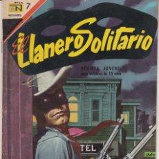 Tebeos: EL LLANERO SOLITARIO NUM. 177 7 PESETAS --SOLICITE LOS NÚMEROS QUE LE FALTEN -. Lote 200884455