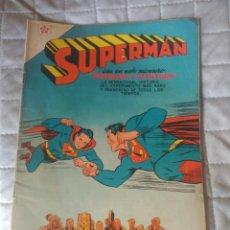 Tebeos: SUPERMÁN NOVARO Nº 94 NOVARO. Lote 201121633