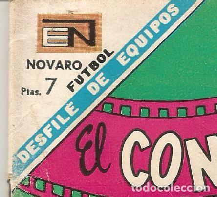 Tebeos: BUGS EL CONEJO DE LA SUERTE Nº 304 ED NOVARO AÑO 1969 FOTOS FUTBOL MEMORIA DEPORTIVA - Foto 2 - 202002206