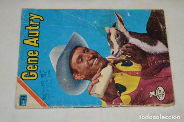 Tebeos: Serie AGUILA / NOVARO - Años 70 / 3 Ejemplares DIFERENTES COLECCIONES - ¡Mira fotos y detalles! - Foto 2 - 202707138
