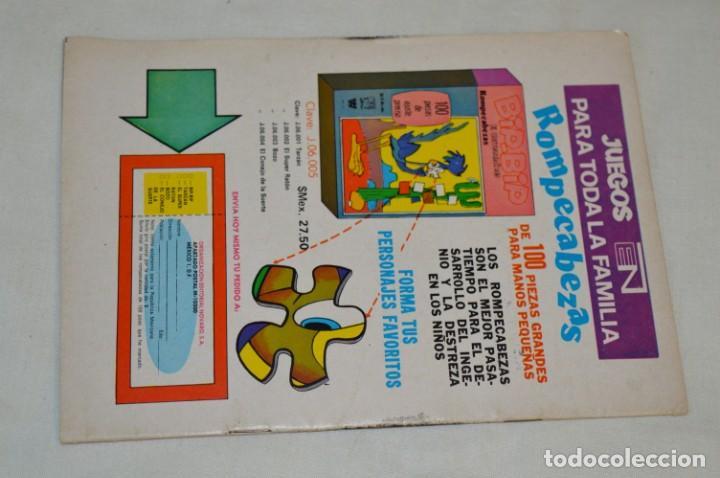 Tebeos: Serie AGUILA / NOVARO - Años 70 / 3 Ejemplares DIFERENTES COLECCIONES - ¡Mira fotos y detalles! - Foto 10 - 202707138