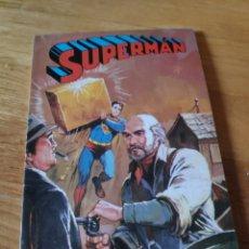Giornalini: SUPERMAN TOMO XLI. Lote 202798187