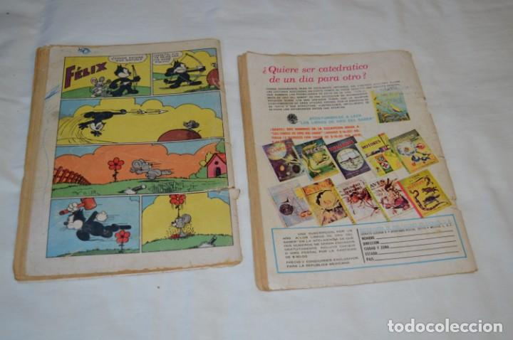 Tebeos: 22 Tebeos / Comics -- NOVARO / SEA -- Antiguos / Diferentes épocas, personajes y títulos - ¡Mira! - Foto 9 - 203274086