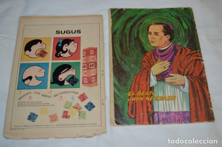 Tebeos: 22 Tebeos / Comics -- NOVARO / SEA -- Antiguos / Diferentes épocas, personajes y títulos - ¡Mira! - Foto 15 - 203274086
