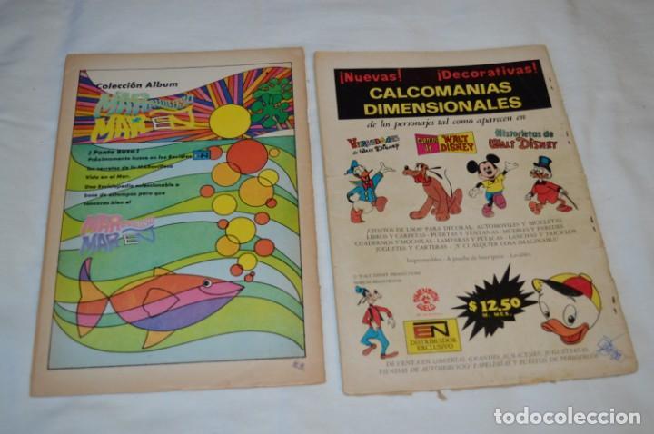 Tebeos: 22 Tebeos / Comics -- NOVARO / SEA -- Antiguos / Diferentes épocas, personajes y títulos - ¡Mira! - Foto 21 - 203274086