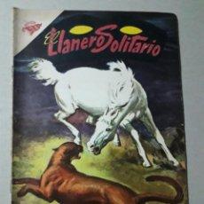 Tebeos: EL LLANERO SOLITARIO N° 105 - ORIGINAL EDITORIAL NOVARO. Lote 203436095