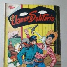 Tebeos: EL LLANERO SOLITARIO N° 90 - ORIGINAL EDITORIAL NOVARO. Lote 203436713