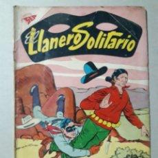 Tebeos: EL LLANERO SOLITARIO N° 88 - ORIGINAL EDITORIAL NOVARO. Lote 203436943